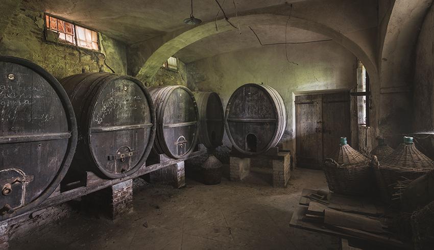 Σ.Ε.Ο: Το Συμβούλιο της Επικρατείας ακύρωσε τον Ειδικό Φόρο Κατανάλωσης στο κρασί