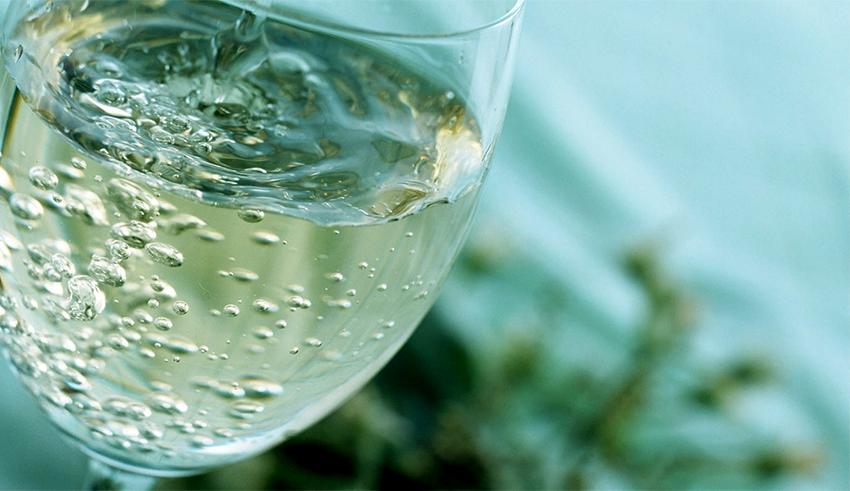 Η γευστική δοκιμή του κρασιού γυμνάζει το μυαλό...